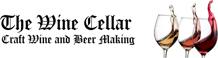 The Wine Cellar – Craft Wine and Beer Making on Salt Spring Island